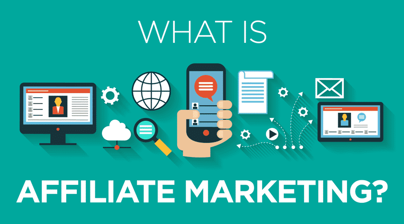 Affiliate Marketing – The tool of building a modern business