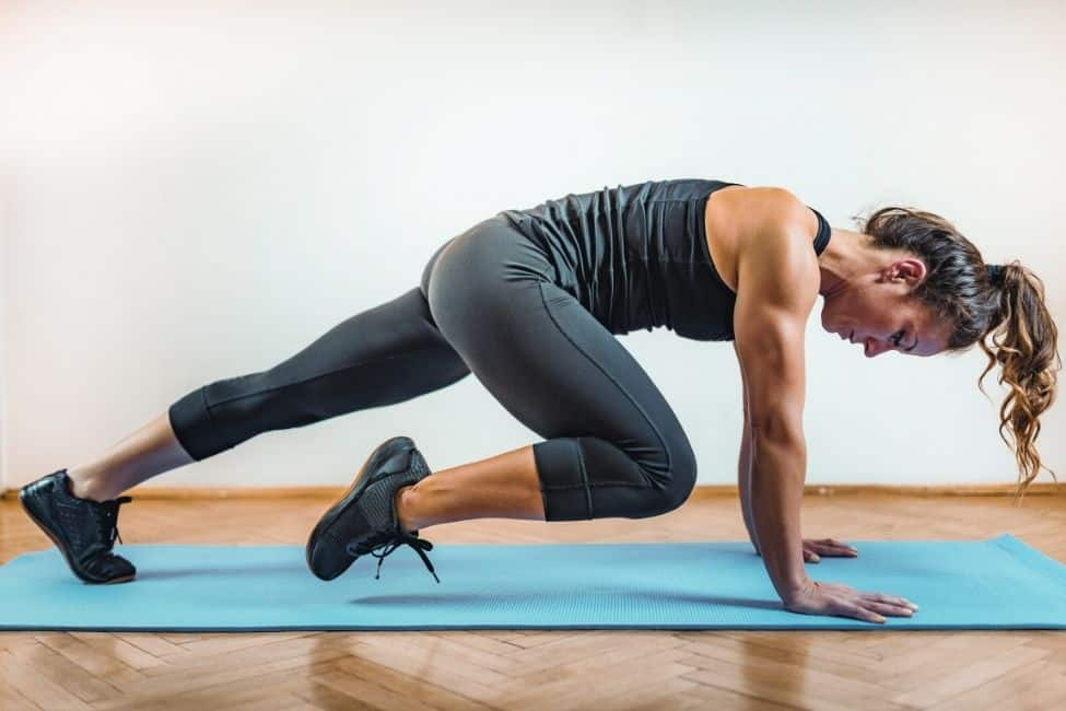 Easy Fat Killer Strategy - HIIT