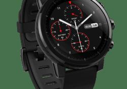Amazfit Stratos Multisport Smartwatch Review