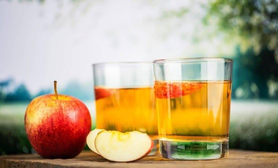 Apple Cider Vinegar Recipe for Weight Loss