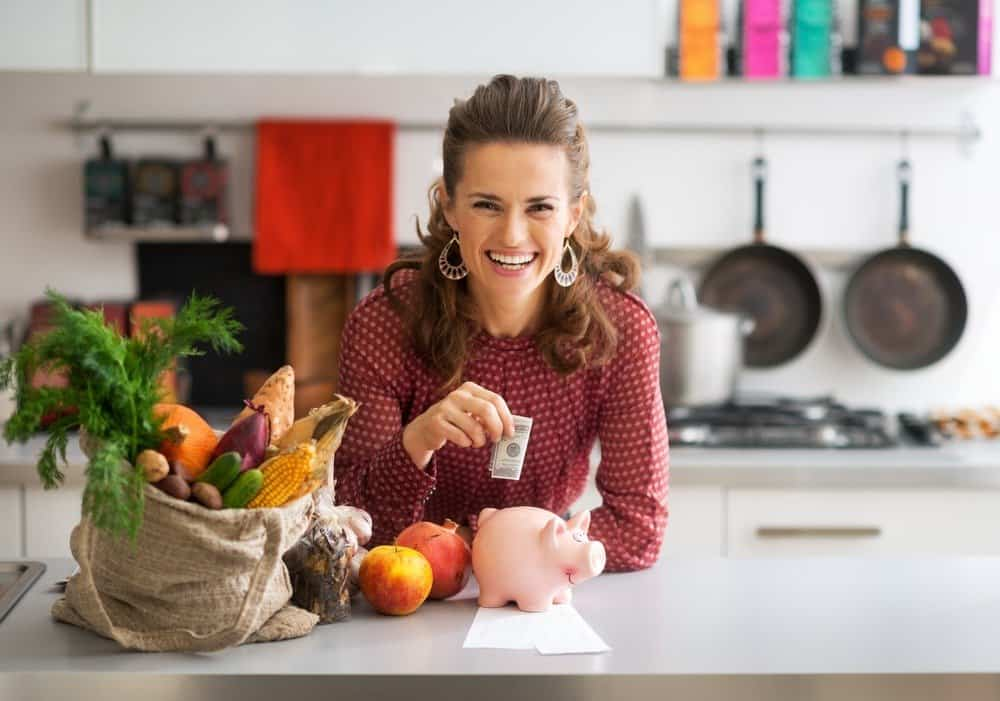 Smart Tips to Eat Healthy on a Budget