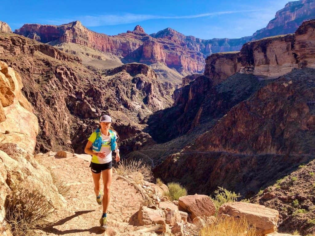Anna Mae Flynn Ultra Marathon