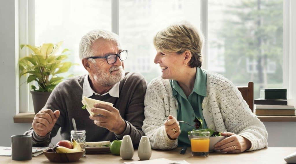 5 Habits That Lead to a Longer, Healthier Life