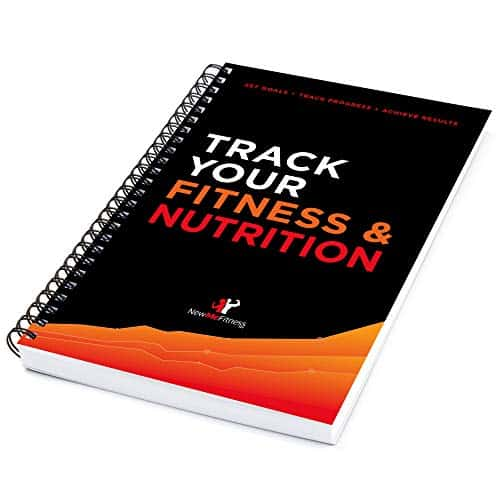 Complete Fitness and Nutrition Journal - 148 Pages Plus Cover :: 66 Day Daily Tracker for Food Intake & Workouts :: Track Your Progress and Reach Your Weight Loss & Fitness Goals Faster