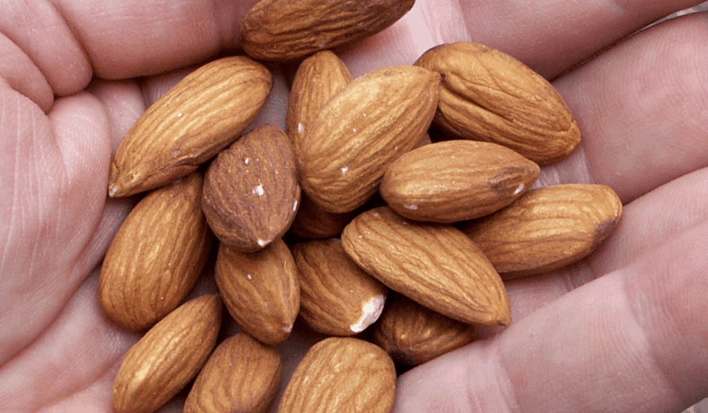 Ranking the best almonds of 2020