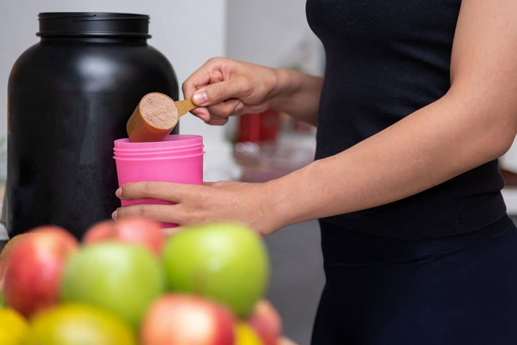 Ranking the best organic protein powders of 2020