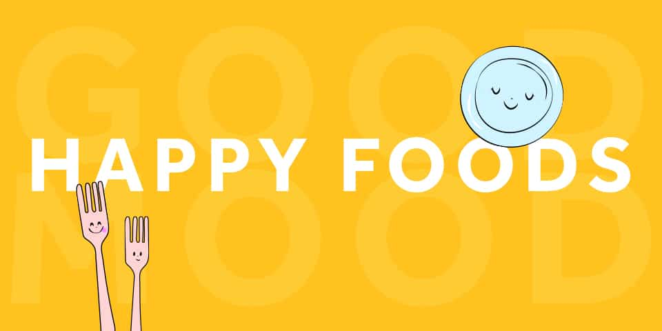 Good Mood Foods to Eat Every Day