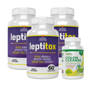 Leptitox Review - An Organic Supplement to Boost Weight Loss