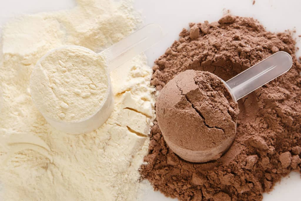 Ranking the best paleo protein powders of 2020