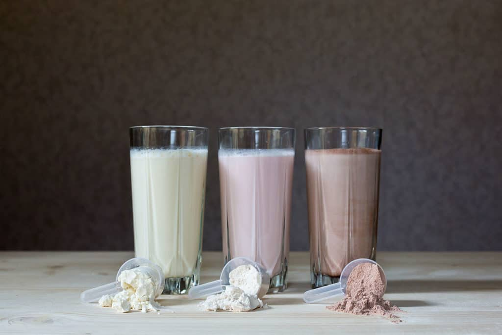Ranking the best protein shakes of 2020